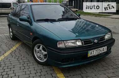Nissan Primera 1996 в Ивано-Франковске