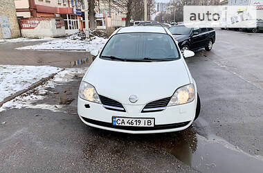 Nissan Primera 2005 в Черкассах