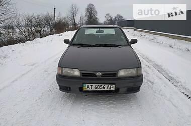 Nissan Primera 1994 в Ивано-Франковске
