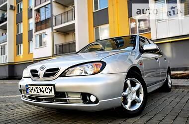 Nissan Primera 1999 в Одесі
