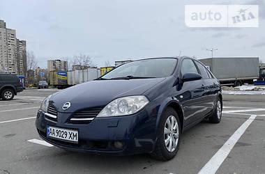 Nissan Primera 2003 в Києві
