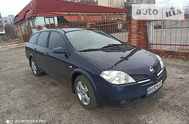 Универсал Nissan Primera 2003 в Харькове