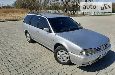 Унiверсал Nissan Primera 1996 в Львові
