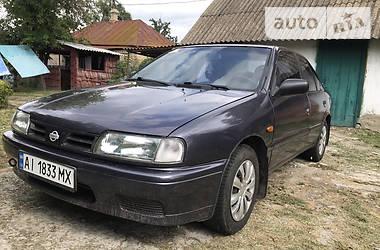 Седан Nissan Primera 1995 в Переяславе-Хмельницком