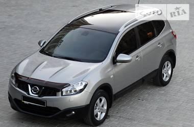 Nissan Qashqai+2 2011 в Одессе