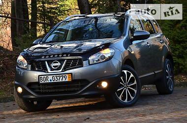 Nissan Qashqai+2 2013 в Дрогобыче