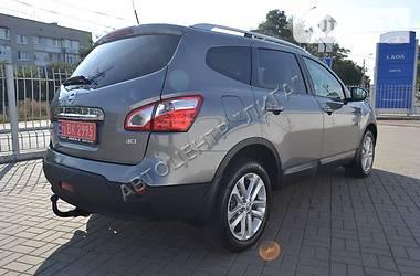 Nissan Qashqai+2 2011 в Хмельницькому