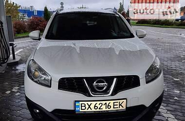 Nissan Qashqai+2 2012 в Хмельницком