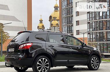 Nissan Qashqai+2 2011 в Івано-Франківську