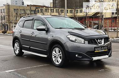 Nissan Qashqai+2 2013 в Киеве