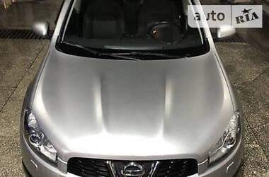 Внедорожник / Кроссовер Nissan Qashqai+2 2012 в Сумах