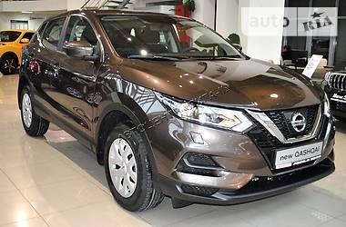 Nissan Qashqai 2019 в Хмельницькому