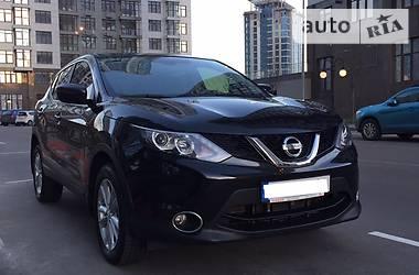 Nissan Qashqai 2016 в Северодонецке