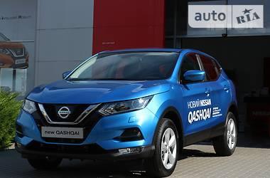 Nissan Qashqai 2018 в Луцке