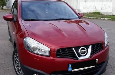 Nissan Qashqai 2012 в Ужгороде