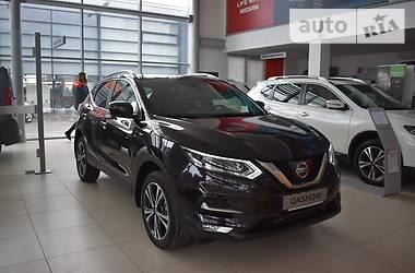 Nissan Qashqai 2018 в Виннице
