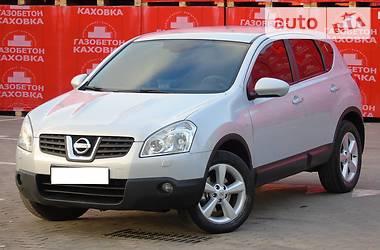 Nissan Qashqai 2009 в Одессе