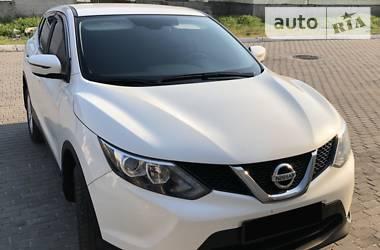 Nissan Qashqai 2016 в Дніпрі