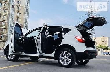 Nissan Qashqai 2012 в Одессе
