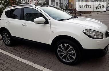 Nissan Qashqai 2012 в Ивано-Франковске