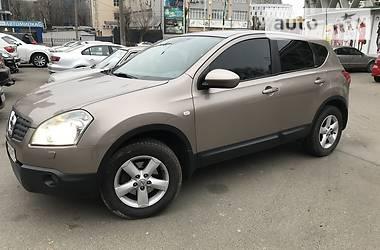 Nissan Qashqai 2008 в Киеве