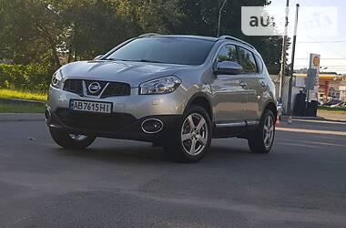 Nissan Qashqai 2011 в Виннице