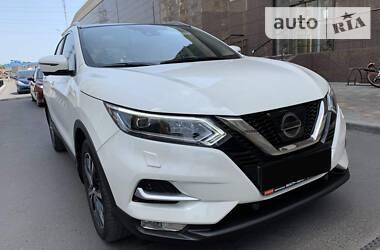Nissan Qashqai 2017 в Одессе