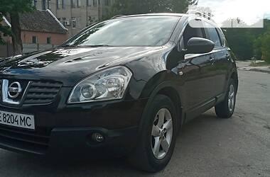 Nissan Qashqai 2007 в Днепре
