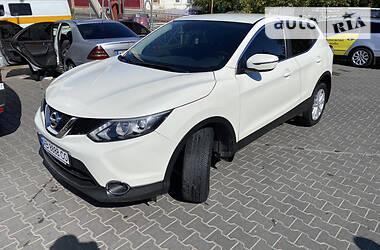 Nissan Qashqai 2017 в Виннице