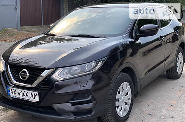 Nissan Qashqai 2018 в Харькове