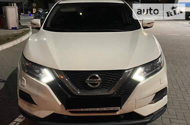 Nissan Qashqai DIESEL OFICIAL 2020