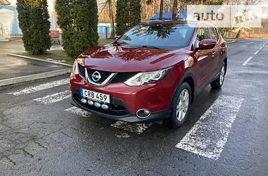 Nissan Qashqai 2014 в Ровно