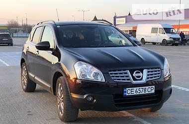 Nissan Qashqai 2009 в Черновцах