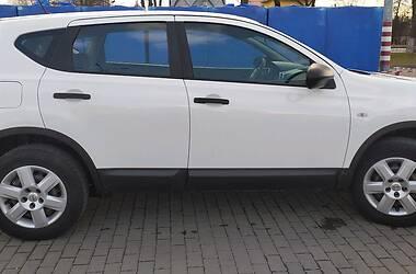 Nissan Qashqai 2012 в Коломые