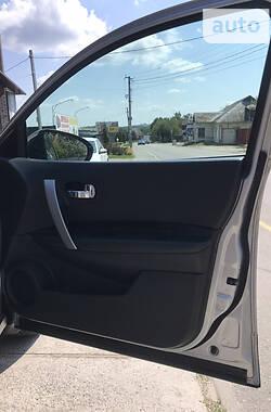 Внедорожник / Кроссовер Nissan Qashqai 2007 в Ирпене