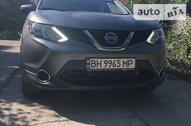Nissan Rogue Sport 2019 в Одессе