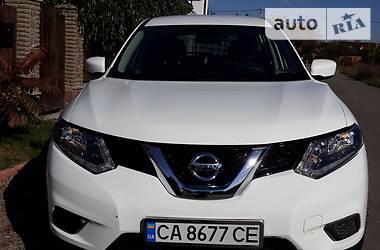 Nissan Rogue 2016 в Василькове