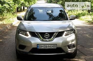 Nissan Rogue 2016 в Одесі