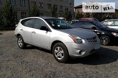 Nissan Rogue 2012 в Харькове