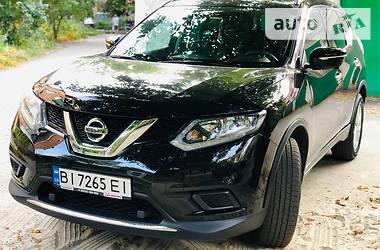 Nissan Rogue 2014 в Полтаве