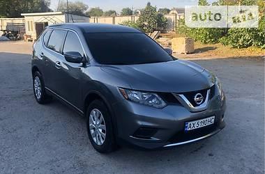 Nissan Rogue 2015 в Харькове