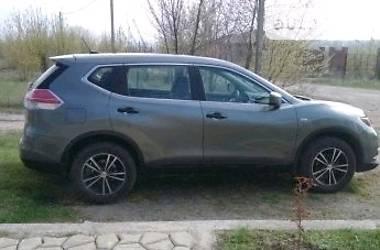 Nissan Rogue 2016 в Запорожье