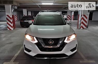Nissan Rogue 2018 в Киеве