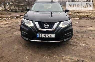 Nissan Rogue 2016 в Старобельске