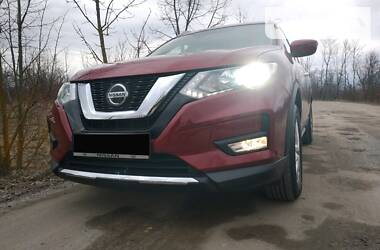 Nissan Rogue 2019 в Тернополе