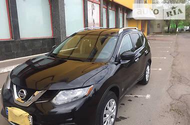Nissan Rogue 2015 в Черкассах