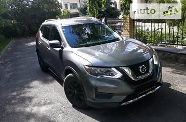 Nissan Rogue 2017 в Полтаве