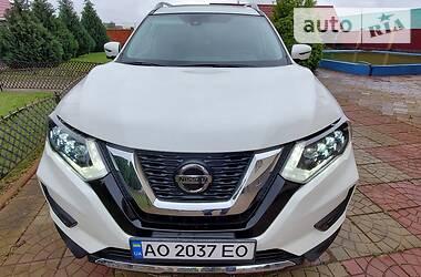 Nissan Rogue 2019 в Мукачево
