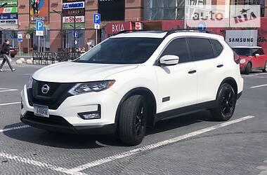 Nissan Rogue 2017 в Львове