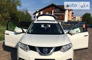 Nissan Rogue 2013 в Тернополе